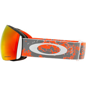 Oakley Flight Deck - Lunettes de protection - rouge/Multicolore